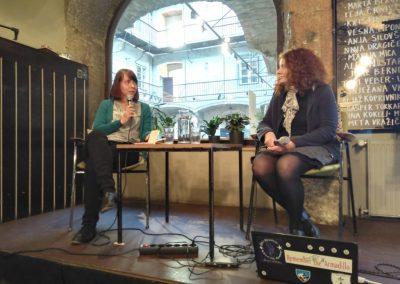 Crowdfunding za znanstvenike s Špelo Gorički – april 2019
