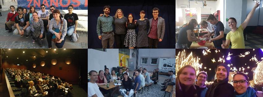 Mlada akademija išče nove aktivne člane