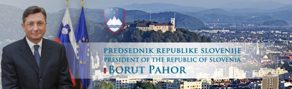 Urad predsednika Republike