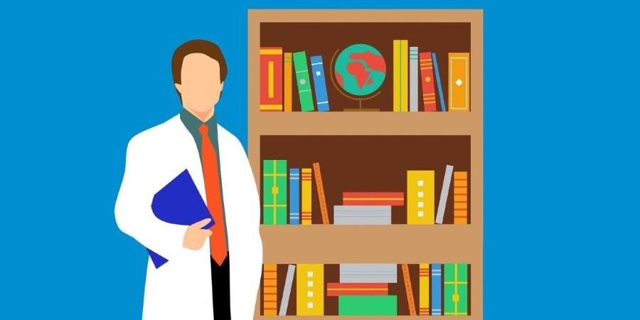 Poročilo o trgu dela v Sloveniji za raziskovalce na začetku kariere