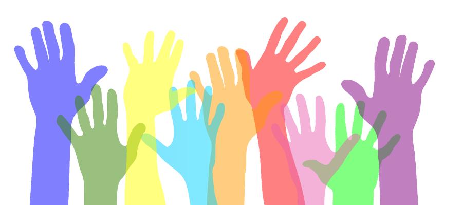 Iščemo nove aktivne prostovoljce in prostovoljke!